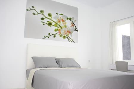 Modern elegant room Yogyakarta - 日惹 - 住宿加早餐