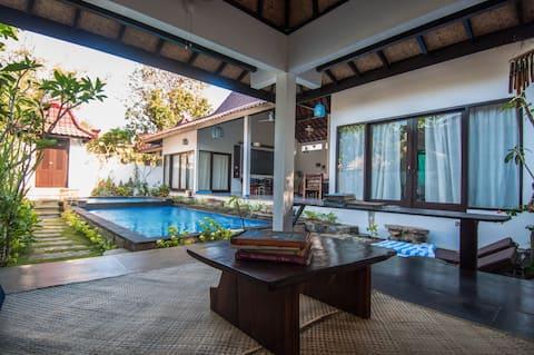 Ambary House - Private Villa, Pool
