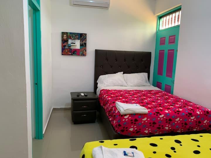 Macao Hostel