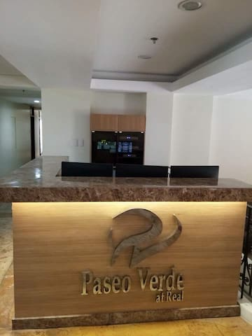 Paseo Verde Staycation