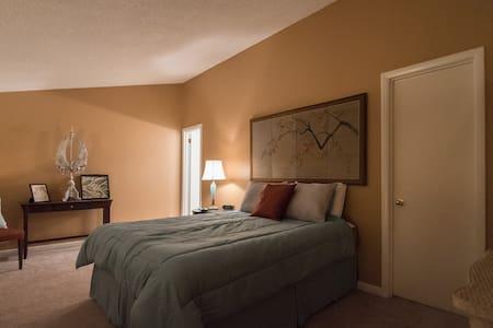 West Nashville 1 bedroom condo - Nashville - Condomínio