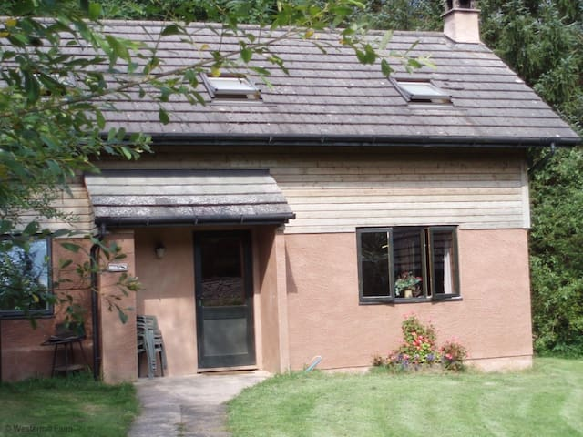 Bracken Cottage