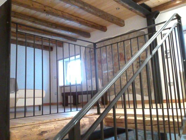 Finalmente relax - Canove - Apartamento