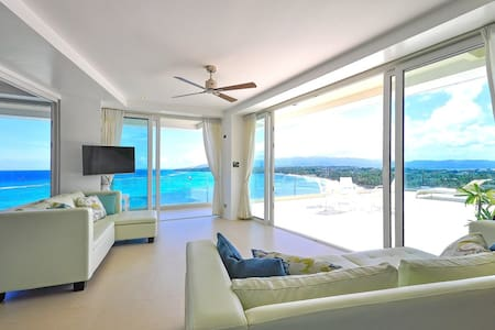 Mar Special: Spectacular Penthouse! - Malay - Apartment