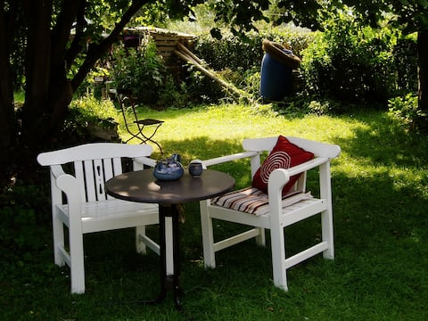 Charming Cottage – Close to Aachen