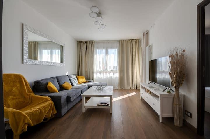 Pleasant apartment in Aix en Provence