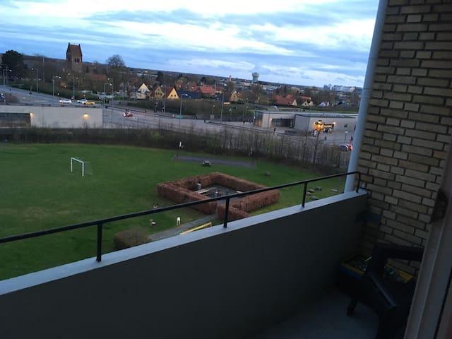 Central bolig udlejes - Kastrup - Apartment