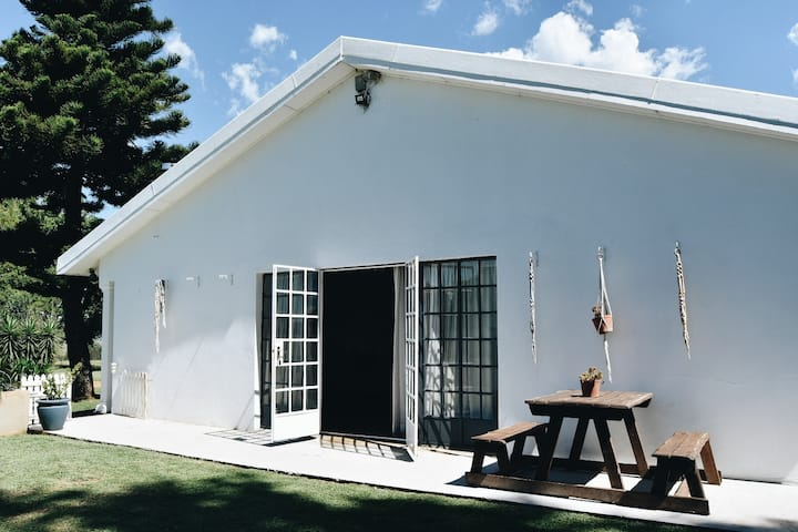 TomCat Cottage