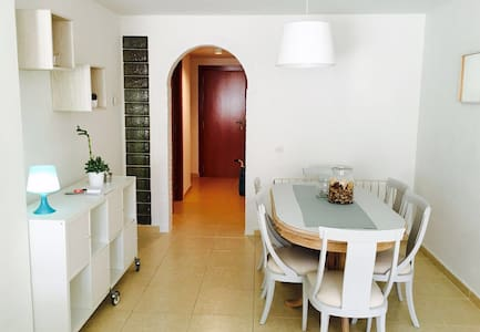 Appartment in Platja d'aro , next to the beach - Castell-Platja d'Aro