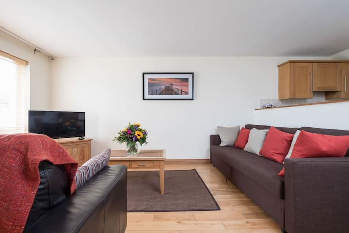 Salthill Village Apartment