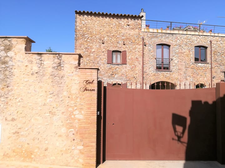 Private apartment in Alt Empordà