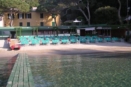 Casa sulla spiaggia - Paraggi