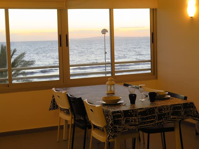 Nice apartment at Arenal beach.63m2 - Palma de Maiorca - Apartamento