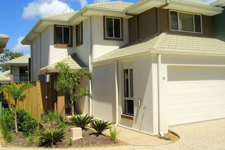 Pacificsun Gold Coast Townhouse - Oxenford