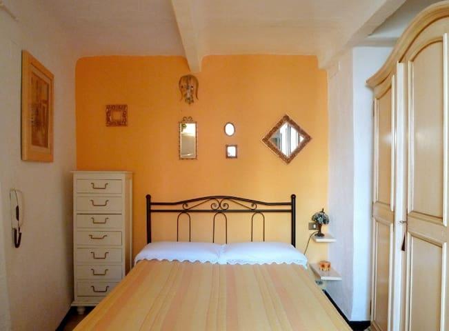 Vernazza Bedroom 2 - Vernazza - Rumah