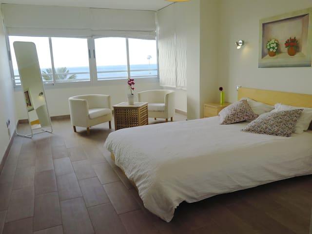 Modern apartment Arenal beach. 76m2 - Palma de Mallorca - Apartment