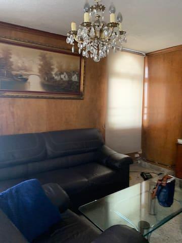 Casa en privada