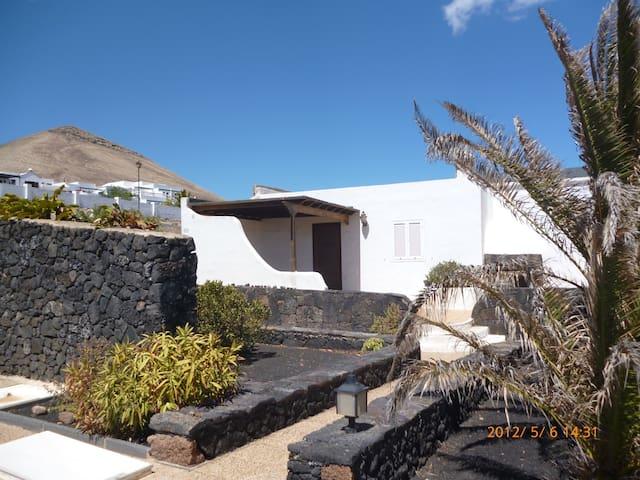 Haus in lanzarote  ( tias ) - Tías