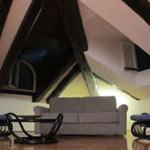 Casa Vittoria - Casa Vacanze Torino - Turin - Lägenhet