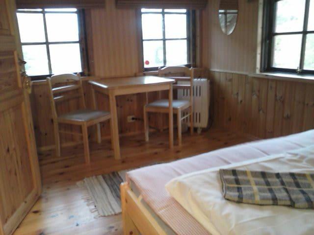 Kahden hengen huone - Toomalõuka kylä - Bed & Breakfast