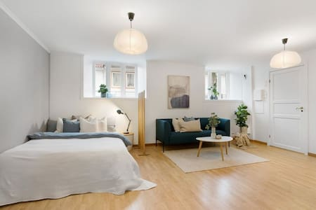 Comfortable and central studio apartment