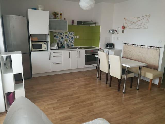 Bratislava (Most Pri) Appart familial  résidentiel