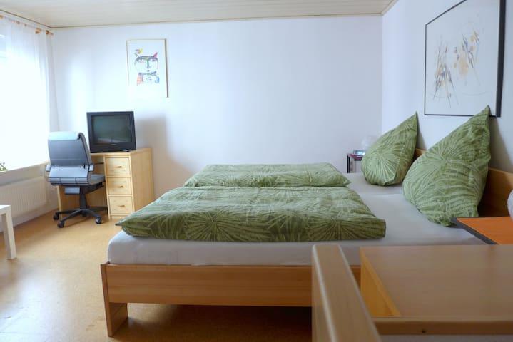 Monteurs- und Ferienwhg. in Hagen - Hagen - Wohnung