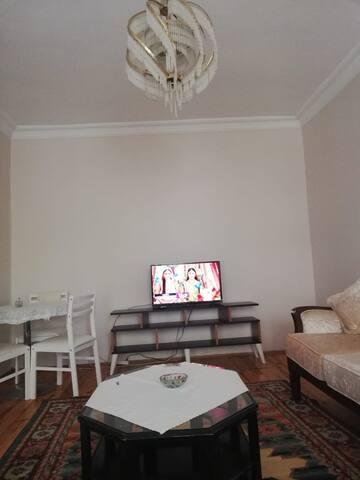 ankara rent furnished