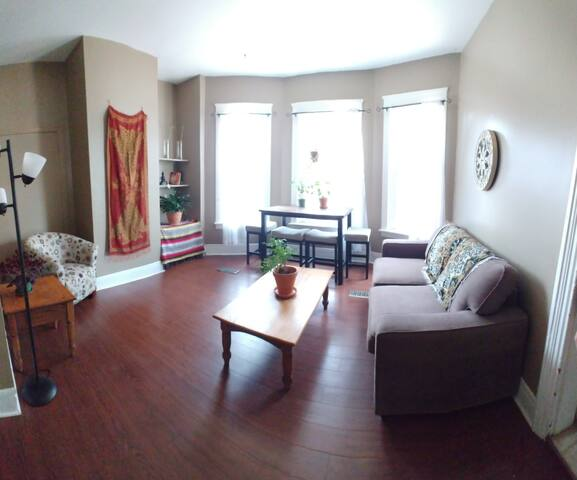 Character Home near Downtown Charlottetown-Room 2