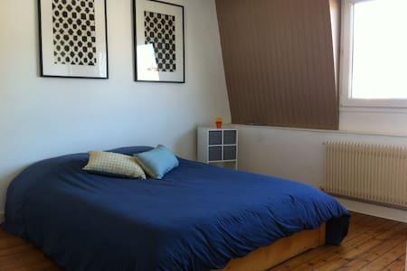 Room 2 - Charming House Wasquehal - Wasquehal - House