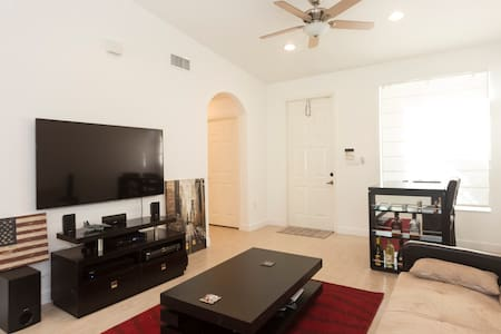 New Home w/ spacious room - Miramar