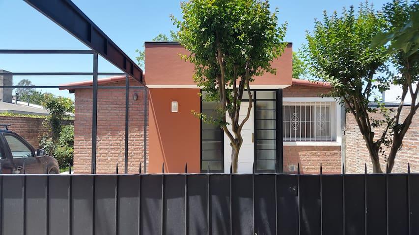 Casa Amoblada Alquiler Temporario - ซัลตา