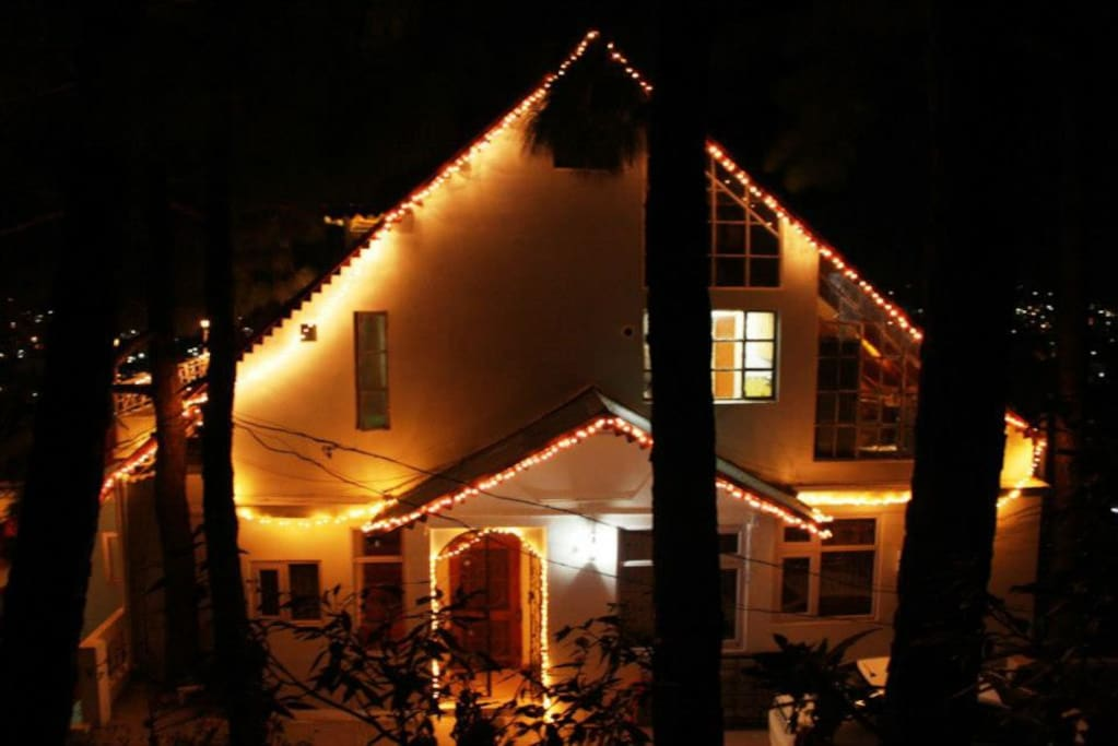 The Whistling Pines Homestay