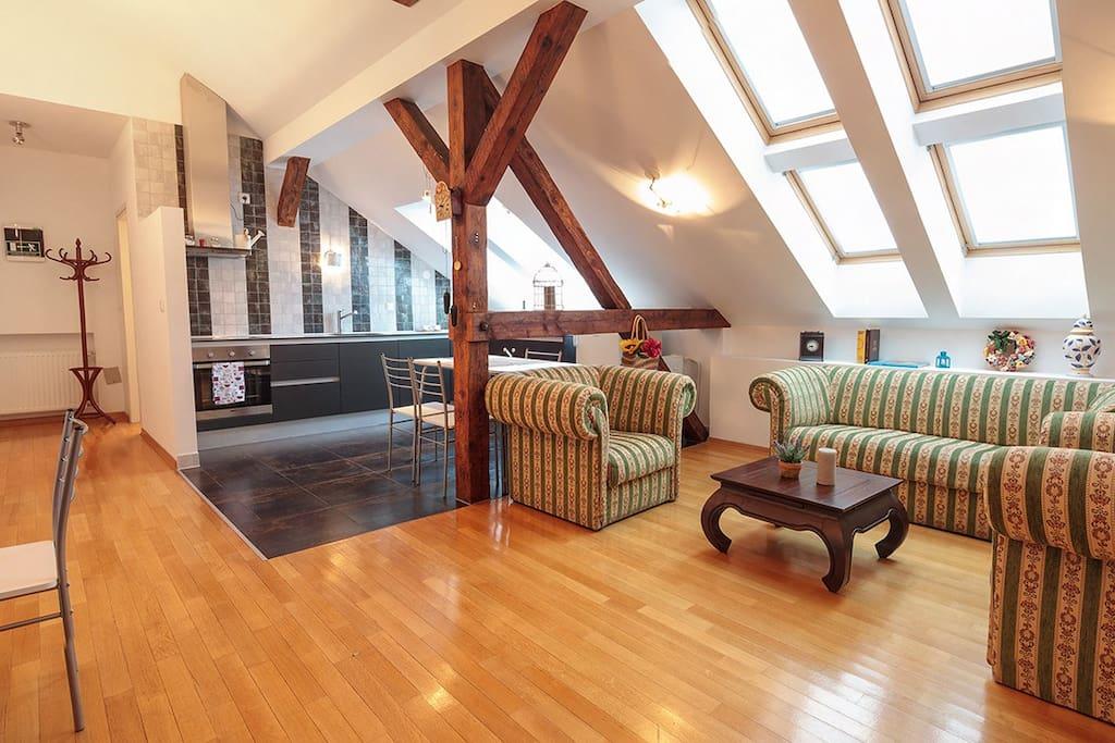 Vind op Airbnb woningen in Josipovac