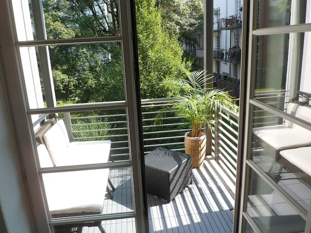 2 Zimmer in Hannover/ 2 Room App. - Hanover - Apartment