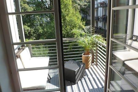 2 Zimmer in Hannover/ 2 Room App. - Hannover