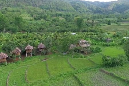 Hugna, an escape from the city - Kuet Chang - Bed & Breakfast