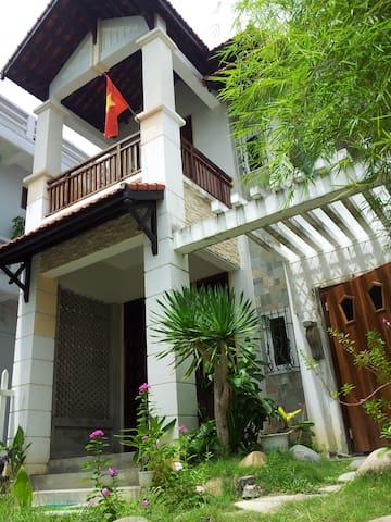 Vu Tri Vien House - tp. Huế - Penzion (B&B)