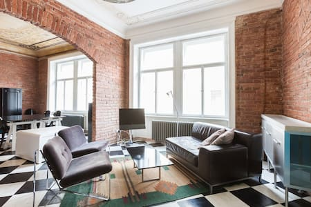 TOP DESIGNER APARTMENT OLD TOWN - Praga - Apartament