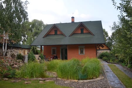 Family home in pristine nature - Kiev - Rumah