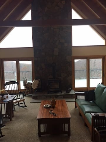 Private Room Nestled in the Catskills