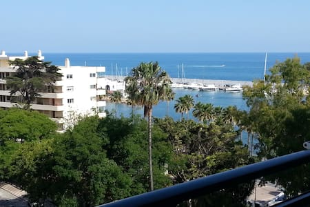 Beachfront Apartment Skol Marbella - Marbella