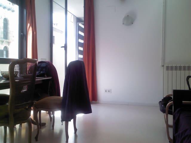 Habitación privada. Costa Brava - Santa Cristina d'Aro - Gästesuite