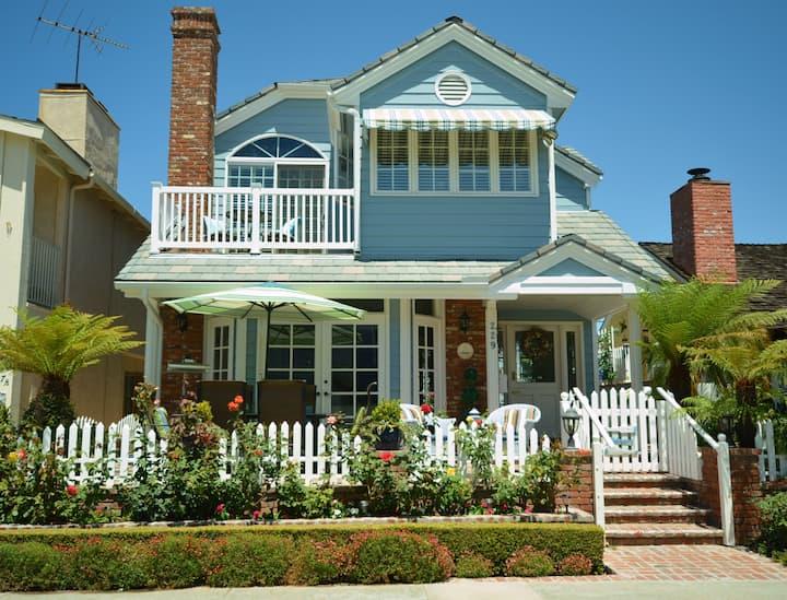 Balboa Island Family Home