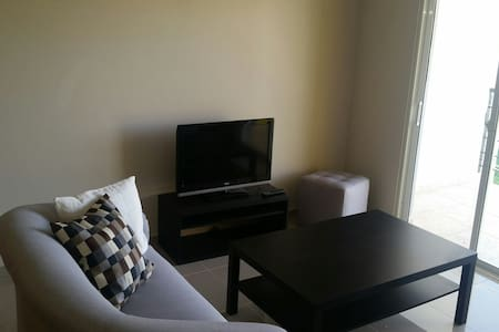 Apartamento estilo moderno Res. Gloria - La Vega - Pis