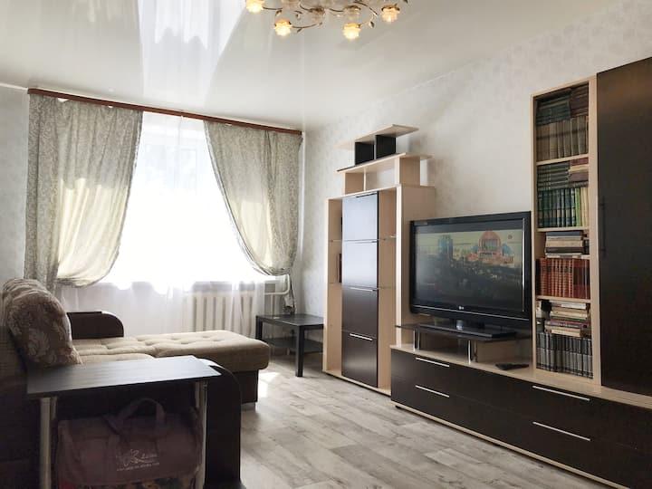 ТERVE однокомнатная квартира