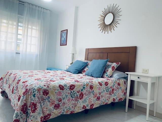 Precioso apartamento redecorado en Junio 20.