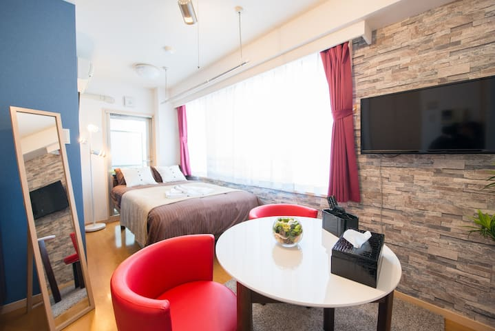 New!!2min station-Near Shinjuku Luxuary house22 - Shinjuku