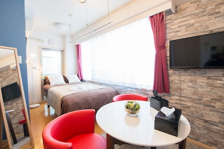 New!!2min station-Near Shinjuku Luxuary house♯22 - Shinjuku - Διαμέρισμα