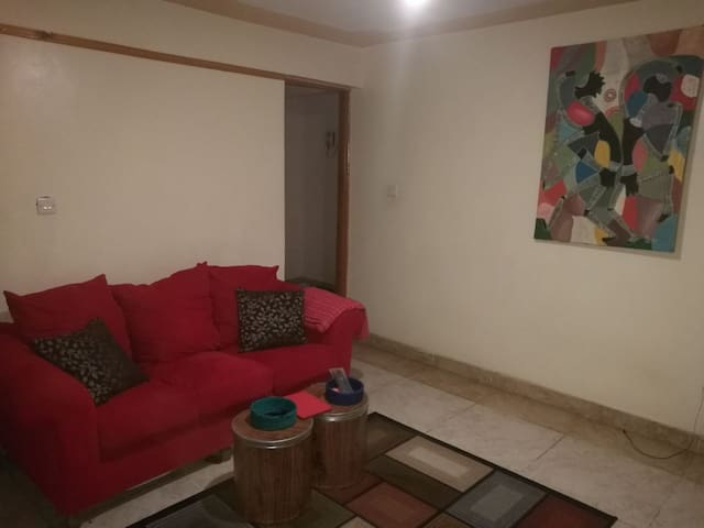 Affordable 1 Bedroom Apartment on Thika Road